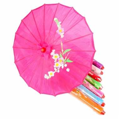 Decoratie parasol china