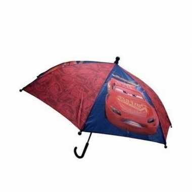 Disney cars kleine paraplu jongens