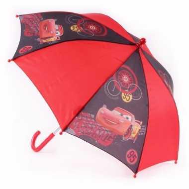Kinder paraplu bliksem mc queen