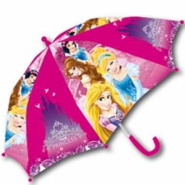 Kinder paraplu Disney prinsessen