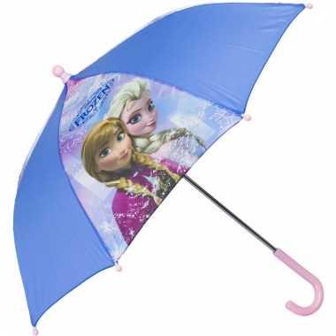 Kinder paraplu frozen