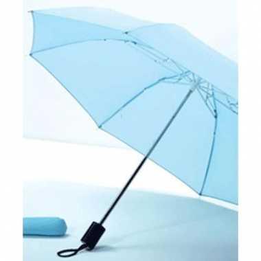 Uitklapbare paraplu tas