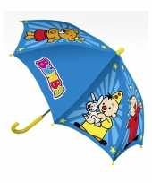 Bumba paraplu kinderen