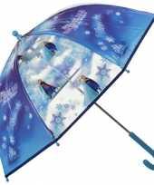 Kinder paraplu frozen 10074565