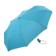 Kleine uitvouwbare paraplu wit